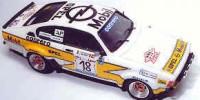 Opel Kadett 1900 GTE Gr.2   St.Nr.     4 Reggioni 1979  D.Cerrato/L.Guizzardi