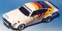 Opel Kadett 2000 GTE Gr.2   St.Nr.     Col.di Romagna 1979 GUCCI Zandona