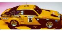 Opel Kadett 1900 GTE Gr.2   St.Nr.    4. Monte Carlo 1976  Roehrl/Berger