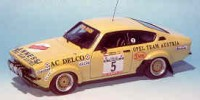 Opel Kadett 1900 Gr.2   St.Nr.     Elba 1978 AC DELCO F.Wittmann