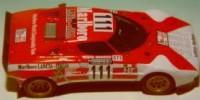 Lancia Stratos Gr.4   St.Nr. 111    Tour de France 1973  S.Munari/M.Manucci
