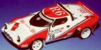Lancia Stratos Gr.4   St.Nr. 28    Elba 1982 R6 Bignardi