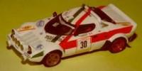 Lancia Stratos Gr.4   St.Nr.     Messina 1981 BARBOLINI Ragastas