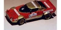 Lancia Stratos Gr.4   St.Nr.     Reggiano 1981 BIELLA PETROLI Leoni