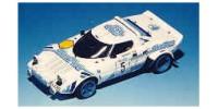 Lancia Stratos Gr.4   St.Nr.     Vierre 1982 BLUE MIRROR Ragastas