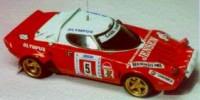 Lancia Stratos Gr.4   St.Nr.      1969 Team Gossi