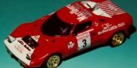 Lancia Stratos Gr.4   St.Nr.     Tour de Corse 1972  S.Munari/M.Manucci
