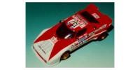 Lancia Stratos Gr.5   St.Nr. 137   3. Tour de France 1974  J.C.Andruet/Fr.Biche