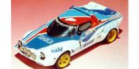 Lancia Stratos   St.Nr. 1    Modena 1977 ROY SKI