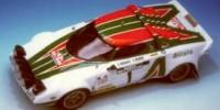 Lancia Stratos Gr.4   St.Nr. 4    San Remo 1975 ALITALIA