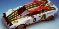 Lancia Stratos Gr.4   St.Nr.     Safari 1976 ALITALIA S.Munari