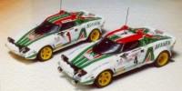 Lancia Stratos Gr.4   St.Nr.     RAC 1977 ALITALIA