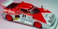 Lancia Stratos Gr.5 'lang'   St.Nr.    T Vallelunga 1976