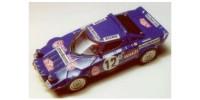 Lancia Stratos Gr.4   St.Nr.     Monte Carlo 1976 RADIO MONTE CARL