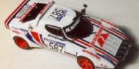 Lancia Stratos Gr.5   St.Nr.     Giro d'Italia 1979 AUTOSONIC B.Darniche