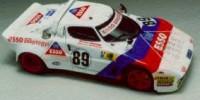Lancia Stratos Turbo   St.Nr. 89   Ausf Le Mans 1977 ASEPTOGYL/ESSO Dacremont/H?pfner