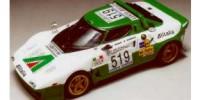Lancia Stratos Turbo   St.Nr. 519    Giro d'Italia 1975 ALITALIA Munari