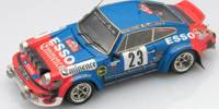 Porsche 911 SC Gr.4   St.Nr.     Monte Carlo 1981 Esso/Almeras Almeras