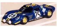 Chevron B 12 Repco   St.Nr. 25   Ausf Le Mans 1968 CASTROL Woolfe/Martland