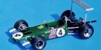 Lotus 59 F 2   St.Nr. 4   1. Pau 1969  Rindt