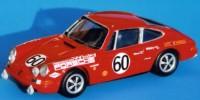 Porsche 911 T   St.Nr. 60     1968 WICKY Meier/deMortemart