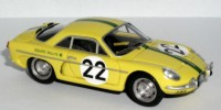 Willys Interlagos St.Nr. 2. Brasilien 1964 E. Fittipaldi