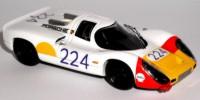 Porsche 907 C St.Nr. 224 1. Targa Florio 1968 Elford/Maglioli