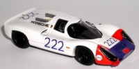 Porsche 907 C   St.Nr. 222   4. Targa Florio 1968  Hermann/Neerpasch