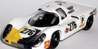 Porsche 907 C   St.Nr.    1. Targa Florio 1969 MARTINI