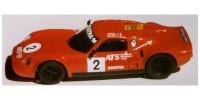 Chevron BMW B 8   St.Nr. 2   4. Tours d Horloge 1998 AGATHA Quiniou/Steve/Filhol