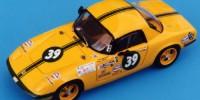 Lotus Elan S 2   St.Nr. 39    Le Mans Historic 2000
