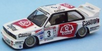 BMW M3   St.Nr. 3    Procar 1991 QUICK/CASTROL Martin
