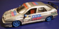 Alfa Romeo 155 TS   St.Nr. 15    STW-Cup 1997 COOL FIRE F.Engstler