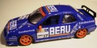 Alfa Romeo 155 TS   St.Nr. 17    STW-Cup 1997 BERU D.Pfeil