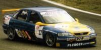 Opel Vectra   St.Nr. 17    STW/Hockenheim 1999 BEMANI Pleuger
