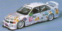 "BMW 318 iS/4   St.Nr. 19    STW Cup 1994 ""Entchen"" Engstler"