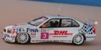BMW 320i   St.Nr. 2    STW-Cup 1995 DHL/FINA Ravaglia