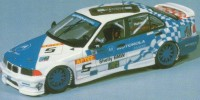 BMW 318 iS/4   St.Nr. 5   4. Macau 1994 MOTOROLA Harvey