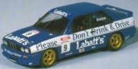 BMW M3   St.Nr. 4    BTCC 1991 LABATTS Harvey