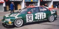 Audi A 4   St.Nr. 54    Macau 1999 TV SPIELFILM/JEVER Angelelli