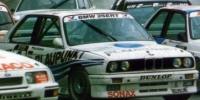 BMW M3   St.Nr. 8    DTM 1988 BLAUPUNKT Manthey
