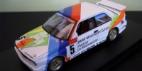 BMW M3   St.Nr.     Macau 1990 WATSONS/MR.JUICY Pirro
