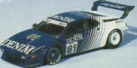 BMW M1   St.Nr. 81    Procar 1980 DENIM Heyer