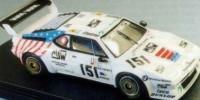 BMW M1   St.Nr. 151   15. Le Mans 1985 WATERLOO Doeren/Birrane/Libert