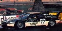 BMW M1   St.Nr. 77    Procar/Monte Carlo 1979 UHER/CASSANI Stuck