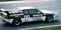 BMW M1   St.Nr. 77    Procar/Hockenheim 1979 UHER/CASSANI Stuck