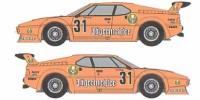 BMW M1   St.Nr. 1    DRT/Salzburgring 1982 JAEGERMEISTER K?nig
