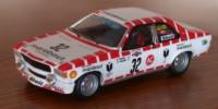 Opel Commodore Gsi   St.Nr. 32   3. Spa 1973 MARABOUT Tricot/Maxhe