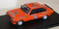Ford Escort II RS 2000   St.Nr. 52   1. Auerbergrennen 1981 JAEGERMEISTER Ketterer
