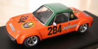 Porsche 914   St.Nr. 284    Trento Bondone 1972 JAEGERMEISTER Bonhorst